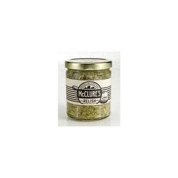 McClure's Garlic Relish 9oz