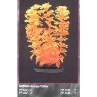 Hagen Vibrascaper 5-Inch Ambulia, Orange/Yellow