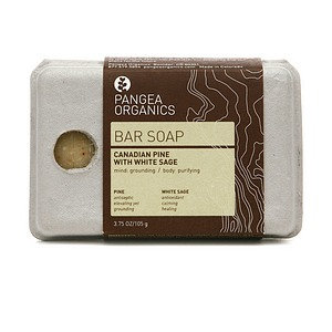Pangea Organics Bar Soap