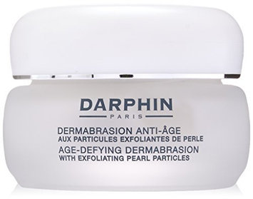 Darphin Age-Defying Dermabrasion with Exfoliating Pearl Particles for All Skin Types