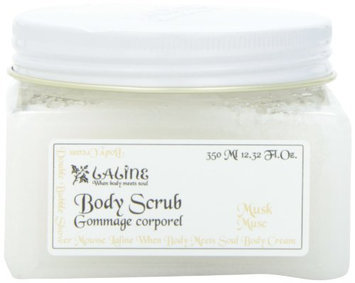 Laline Body Scrub
