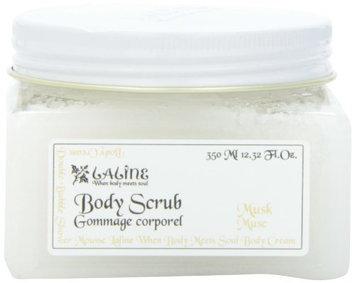 Laline Body Scrub