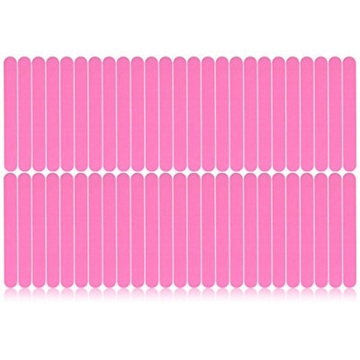 Trim Pink/Fine Salon Board Drum (Pack of 48)