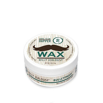 Billy Jealousy Bulletproof Mustache Wax