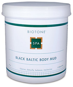 Biotone Black Baltic Body Mud