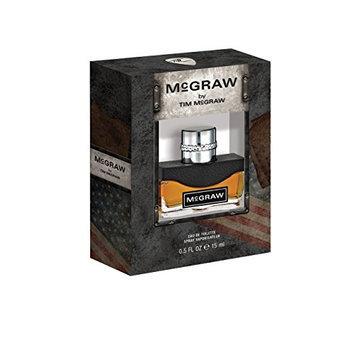 Tim McGraw Gift Set (0.5 Ounce Eau De Toilette)