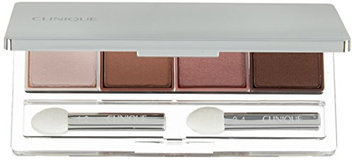 Clinique All About Shadow Quad Eye Shadow for Women