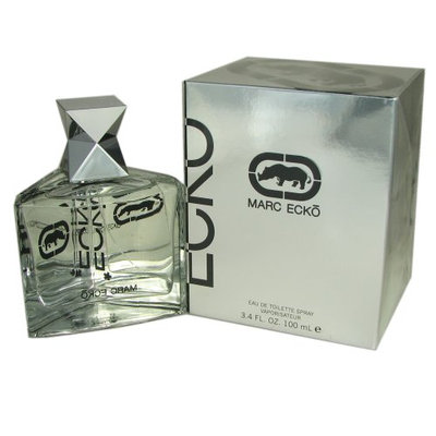 MARC JACOBS Ecko Eau De Toilette Spray for Men
