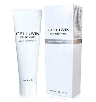 Celluvin Anti Cellulite Cream Caffeine & Retinol