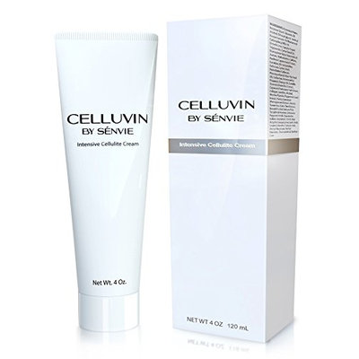 Celluvin Anti Cellulite Cream Caffeine & Retinol