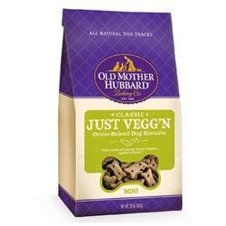Wellness Old Mother Hubbard Classic Biscuits - Just Vegg'n