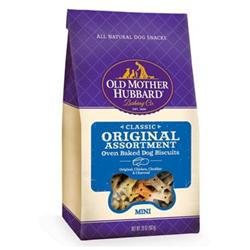 Wellpet Llc Wellpet OM10215 Mini Assorted Dog Biscuit 620 oz
