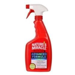 tures Miracle Nature's Miracle JFC Advanced Stain & Odor Remover