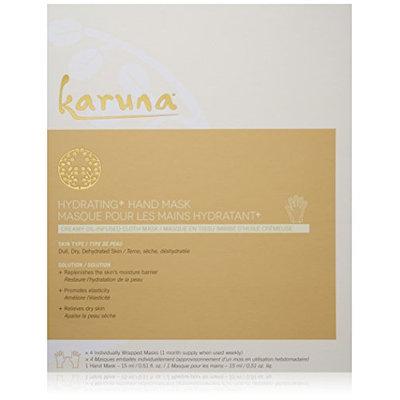 Karuna Hydrating Serum + Hand Mask