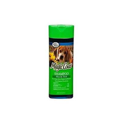 Four Paws Pet Products DFP10612 Magic Coat Flea And Tick Shampoo
