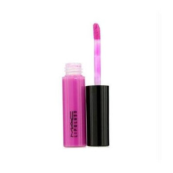 MAC Tinted Lipglass Lip gloss STYLE PACKED