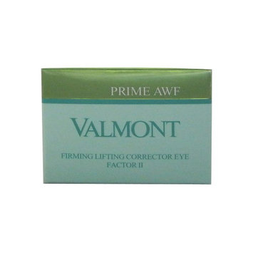 Valmont Firming Lifting Corrector Eye Factor II Treatment for Unisex