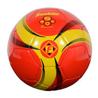 Franklin Sports size 5 Euro Tri Wave Soccerball - FRANKLIN SPORTS INC.