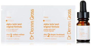 Dr. Dennis Gross Skincare Alpha Beta Daily Face Peel 14 Day Challenge