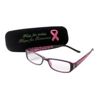 Select-A-Vision Ribbon Readers, +3.00, Pink