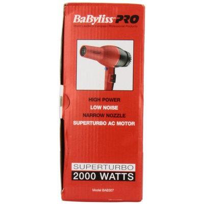 BaByliss BAB307 Pro Turbo Dryer