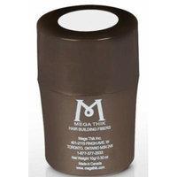 Megathik Hair Building Fibers (10 Grams) Auburn Color