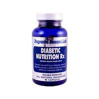 Progressive Research Diabetic Nutri Rx (90 cap)