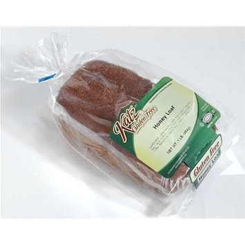 Katz Gluten Free Honey Loaf (1 Lb.)