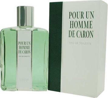 Caron Pour Homme By Caron For Men. Eau De Toilette 16.9 Ounces