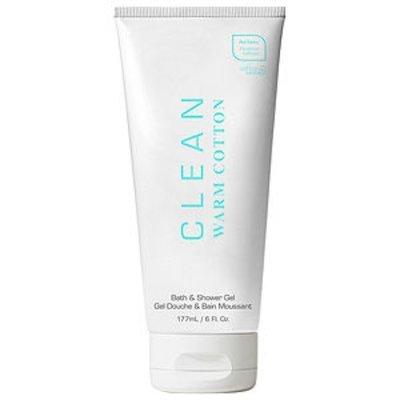 CLEAN Warm Cotton Bath & Shower Gel