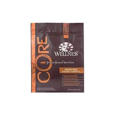 Wellpet Llc Wellpet OM88402 12 lb Dog Dry Wellness Core Original