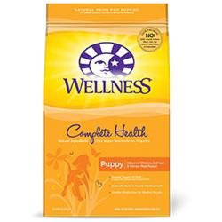 Wellpet Llc Wellpet OM08962 30 lb Wellness Just for Puppy Food