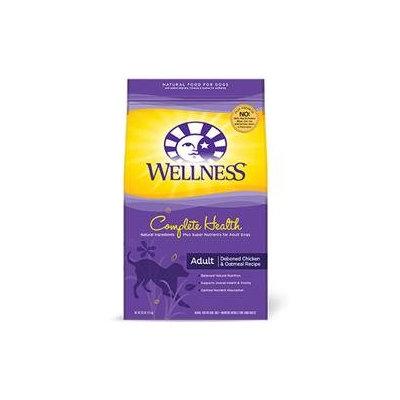 Wellpet Llc Wellpet OM08911 30 lb Dog Wellness Chicken Food