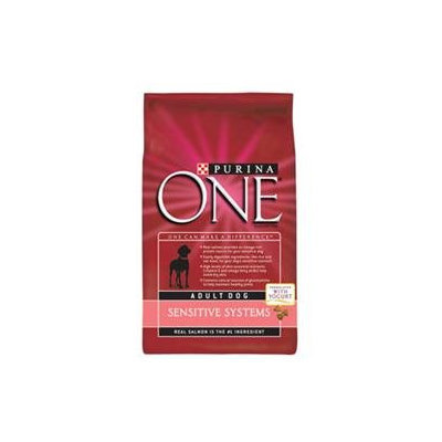 PURINA ONE® Sensitive Systems Adult Dog Food