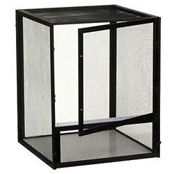 Zoo Med Laboratories Zml Cage Reptibreeze Small