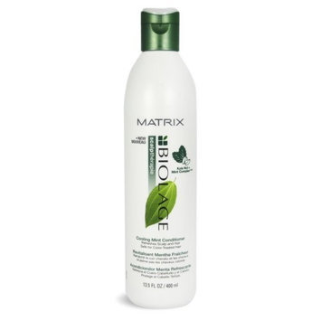 Matrix Biolage Cool Mint Conditioner, 13.5 Ounce