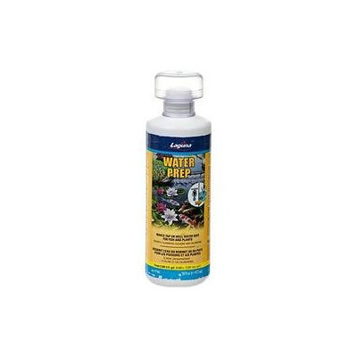 Hagen Pond 952264 Water Prep 16oz