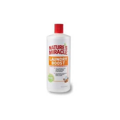 United Pet Group Nat Mirc - Ntr Mrcl Laundry Boost 32 Ounce - P-5556