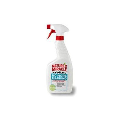 tures Miracle Nature's Miracle No More Marking Stain & Odor Remover - 24 oz