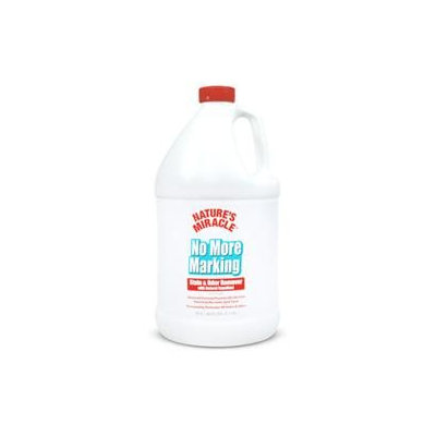 tures Miracle Nature's Miracle No More Marking Stain & Odor Remover
