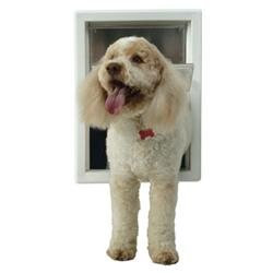 Perfect Pet by Ideal Multi-Flex Pet Door