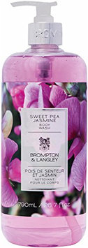 Upper Canada Soap Brompton and Langley Body Wash