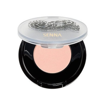 Senna Cosmetics Eye Color Pretend Matte