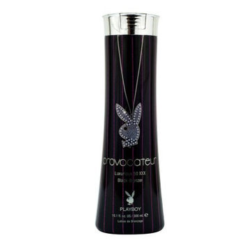 Playboy Luxurious PROVOCATEUR 50XXX Black Bronzer Tanning Lotion Tan Bed UV