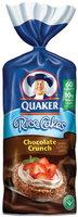 Ingredients In Quaker Chocolate Rice Cakes