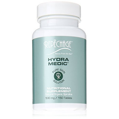Repechage 150 Capsules Hydra Medic Nutritional Supplement