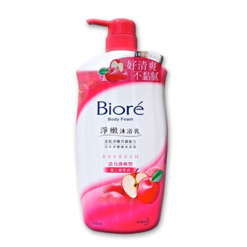 Bioré Body Soap Pump