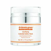 Dr Dennis Gross Clarifying Colloidal Sulfur Mask