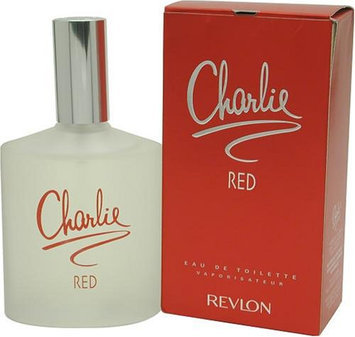 Charlie Red by Revlon for Women