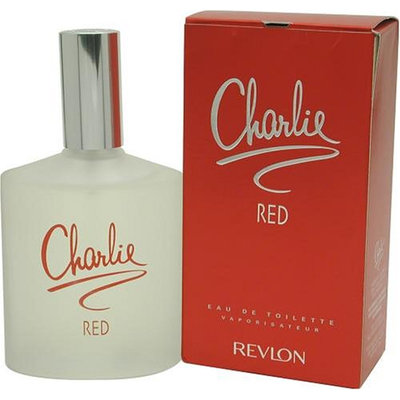 Revlon Charlie Red by for Women
